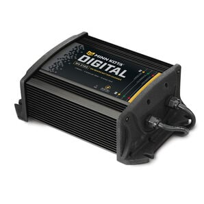 Minn Kota On-Board Digital Charger - 2 Banks, 5 Amps