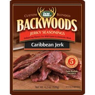 LEM Backwoods Caribbean Jerk Jerky Seasoning, 5 lbs.