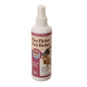 Flea Flicker! Tick Kicker! Spray, 8 oz.