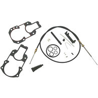 Sierra Lower Shift Cable Kit For GLM, Part #18-2600
