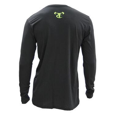 TrueTimber Men's Logo Long-Sleeve Tee