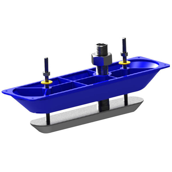 Navico StructureScan HD Sonar Stainless Steel Thru-Hull Transducer