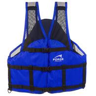 Forge Fishing V-Flow Air Mesh Vest