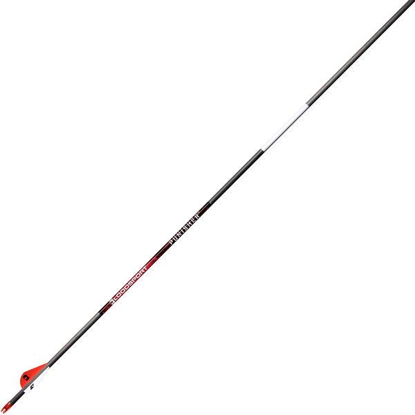 BloodSport Punisher 400 Carbon Arrows, 6 Pk.
