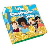 The Entrepreneur Game by EE Speaks