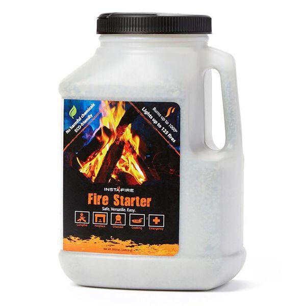 InstaFire Fire Starter 1 Gallon Shaker Bottle