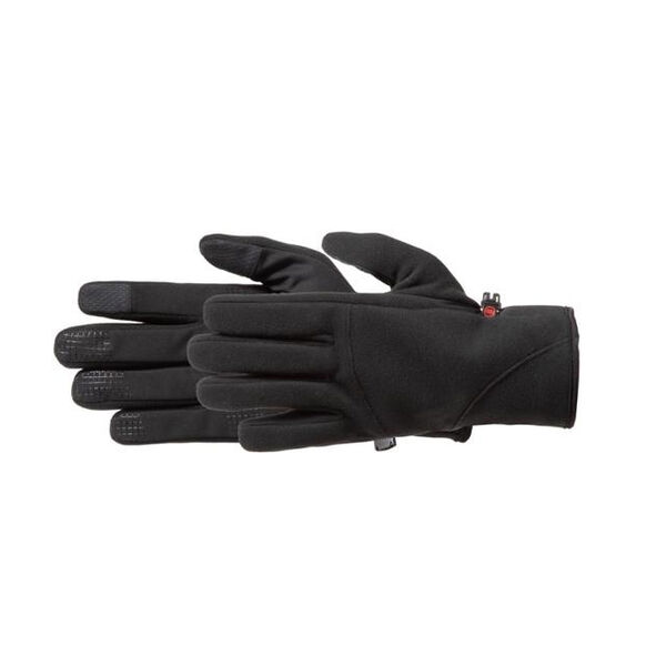 Manzella Men's Tempest Windstopper 2.0 Fleece Gloves