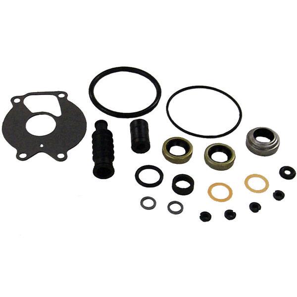 Sierra Lower Unit Seal Kit For Mercury Marine/Chrysler, Sierra Part #18-2629