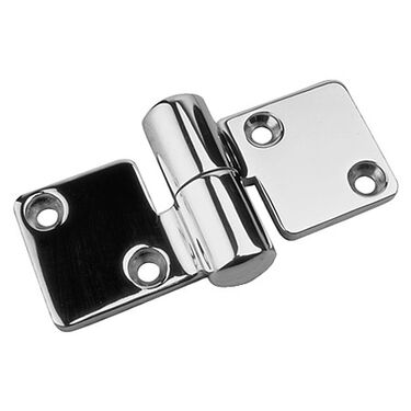 Sea-Dog Stainless Steel Take-Apart Hinge, Left