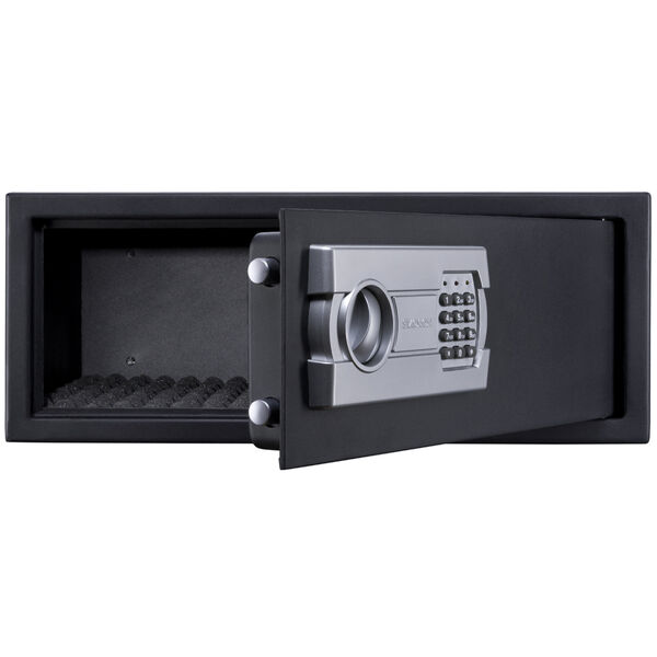 Stack-On Extra Wide Electronic Lock Strong Box Safe