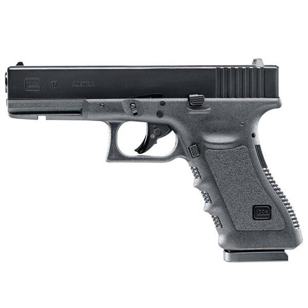 Glock 17 Gen 3 Air Pistol, .177 Cal.