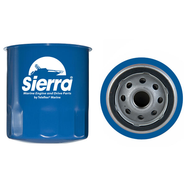 Sierra Fuel Filter, Sierra Part #23-7764
