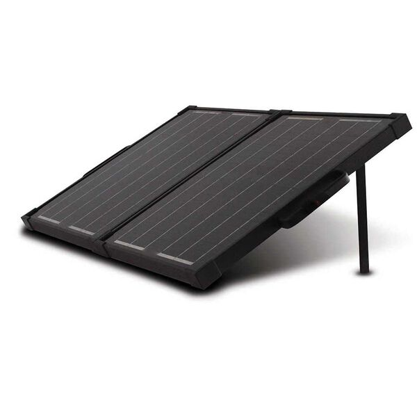 Nature Power 120-Watt Briefcase Solar Panel