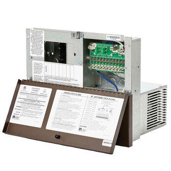 Parallax Power 8300 Series 30 Amp Service Power Centers - 55 Amp