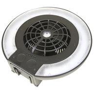 Clam Deluxe Fan/Light Combo