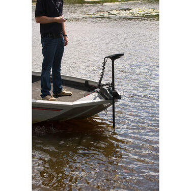 MotorGuide Xi3 FW Wireless Trolling Motor w/Pinpoint GPS & Transducer, 70lb. 54""