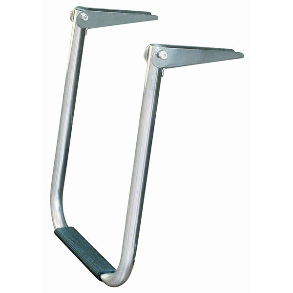 Dockmate Stainless Steel Platform Ladder