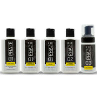 Illusion PhaZe Body Odor System, 5-Pack