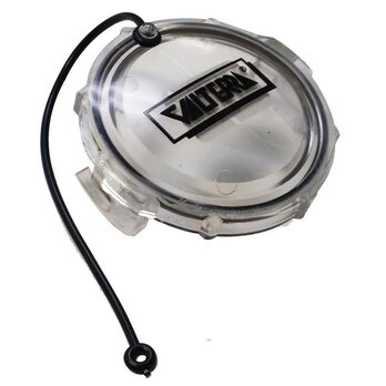 Clearview Waste Valve Cap