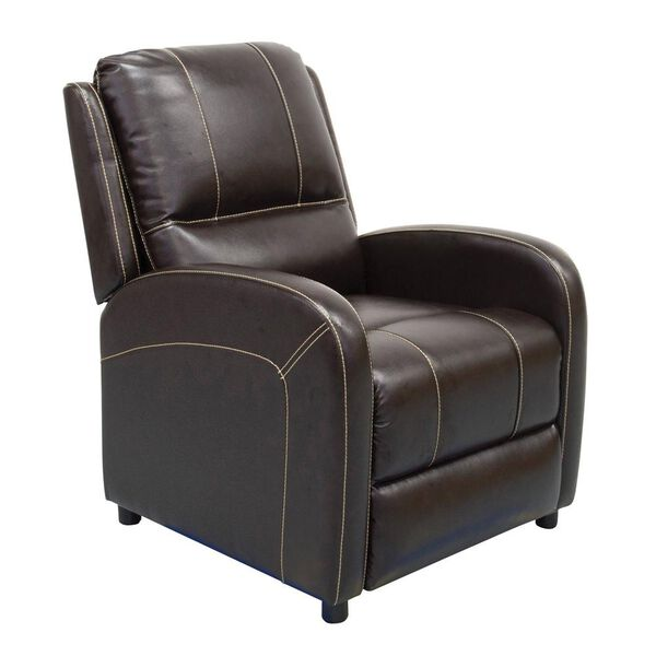 Thomas Payne Collection Heritage Series Pushback Recliner