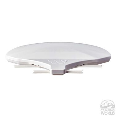 Rayzar z1 Replacement Antenna Head Only, White
