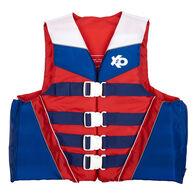 X2O Action 4 Buckle Life Vest - 2X/3X