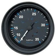"Sierra Eclipse 3"" Speedometer Kit, 5-35 MPH"