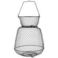 Eagle Claw Wire Fish Basket, Medium