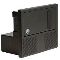 WFCO Power Center – Converter/Charger/Distribution Panel WF-8900 Series 35 Amp., Black