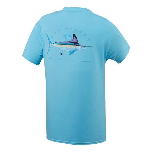 Guy Harvey Men's Clipper Short-Sleeve T-Shirt