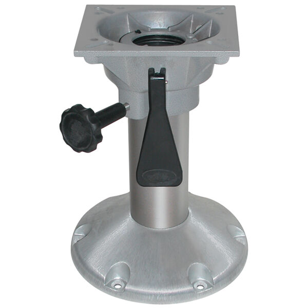 "Wise 9"" Fixed Pedestal"