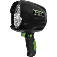 Q-Beam 3-LED Rechargeable Spotlight With Night Vision