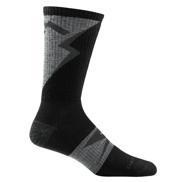 Darn Tough Men's BA Barney Crew Sock