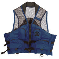 Yukon Adult Fishing Deluxe Life Vest