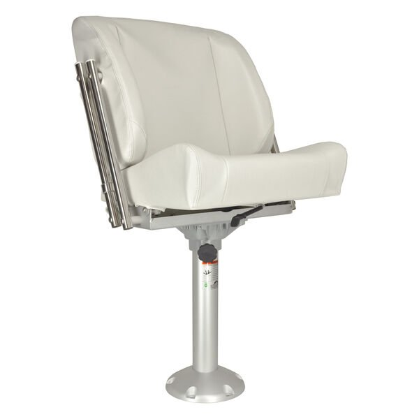 Springfield Oceanfire Chair Package, White
