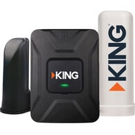 King KX1000 Extend LTE / Cell Signal Booster
