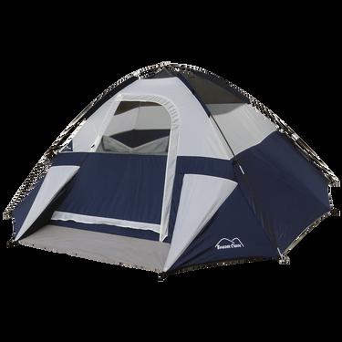 Boulder Creek 3+ Person Dome Tent