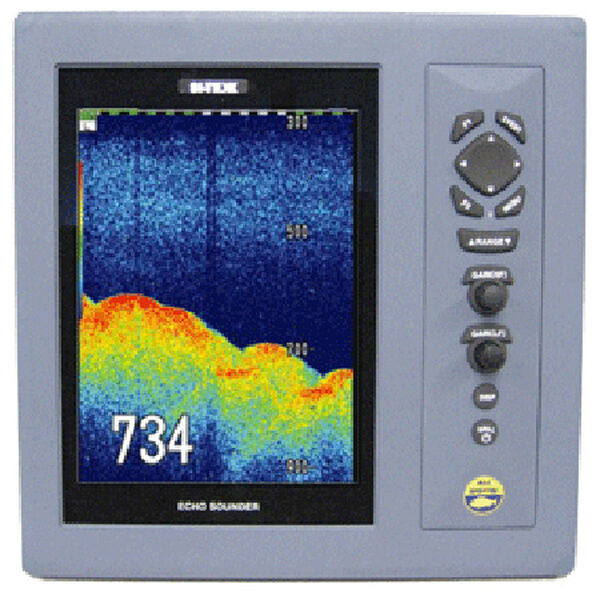 Si-Tex CVS-1410 Dual Frequency Fishfinder