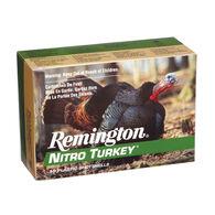 "Remington Nitro Turkey Buffered Loads, 12-ga., 3"", 1-7/8 oz., #5"