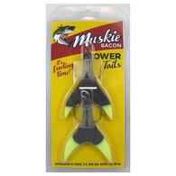 Muskie Bacon Power Tail