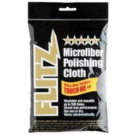 Flitz Microfiber Cloth