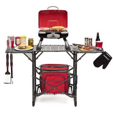 Cuisinart Take Along Grill Stand