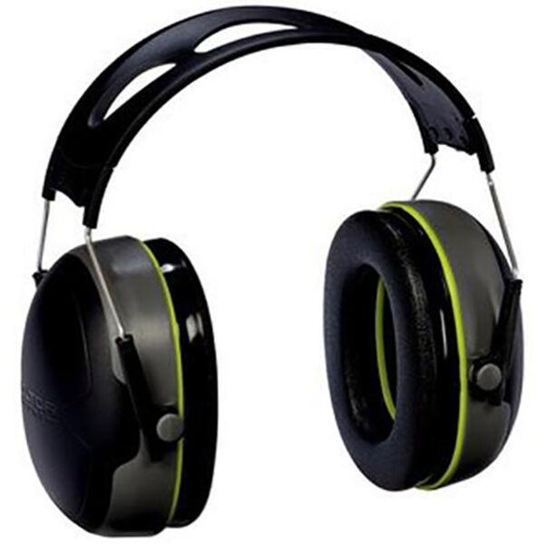 Peltor Sport Bull's Eye Hearing Protection