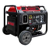 A-iPower 4200 Watt Open Frame Inverter Generator