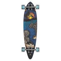 Globe HG Pintail Longboard