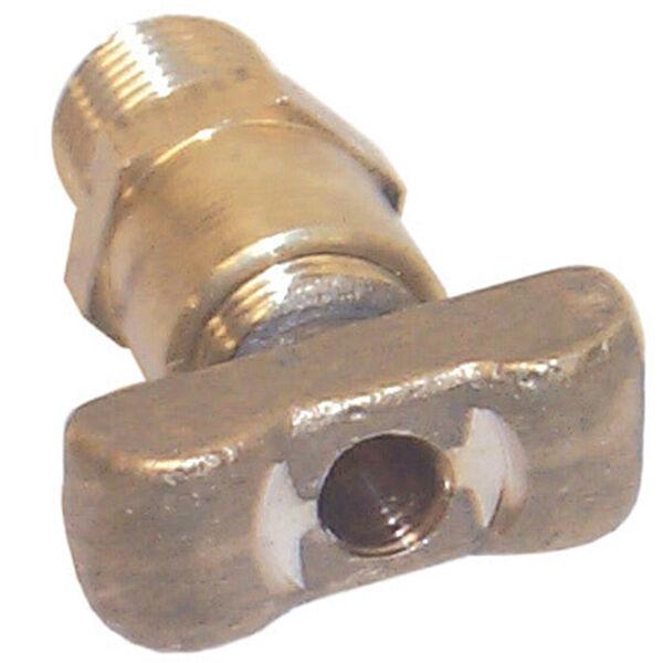 Sierra Drain Tap For Mercury Marine/Volvo/OMC Engine, Sierra Part #18-4218