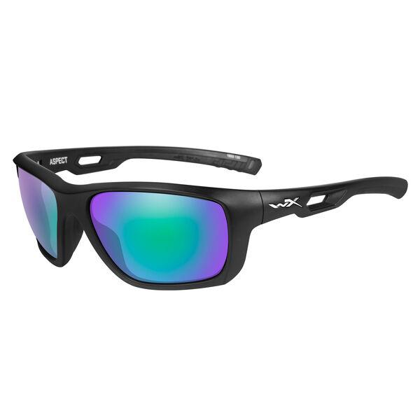 Wiley X Wx Aspect Sunglasses