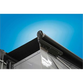 """Carefree Slideout Cover, Black, 169"""""""