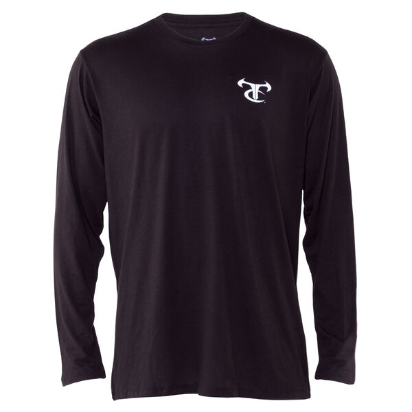 TrueTimber Men's Legend Long-Sleeve Tee