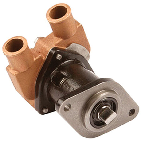Sherwood Onan Engine Pump, G702